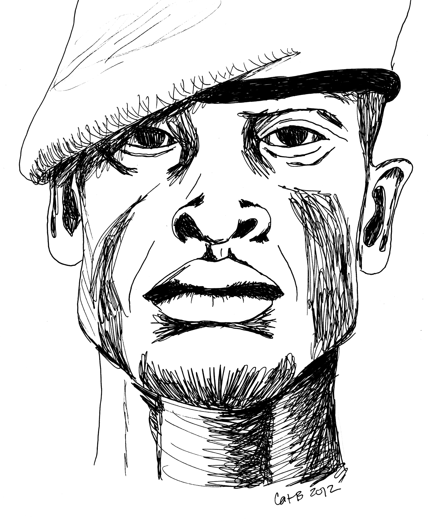 Line Art Creator : Line drawing create